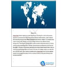 전세계 자동차 인포테인먼트 시장전망 (2014~2025)