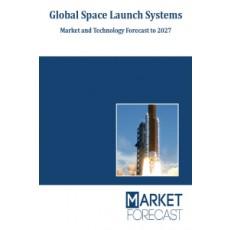 글로벌 우주 발사체 시장분석 (~2027)