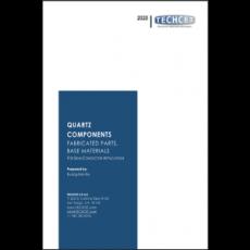 전세계 포토레지스트(PR) 및 보조제 시장 전망 2020