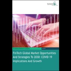 전세계 핀테크 시장의 기회와 전략(~2030)