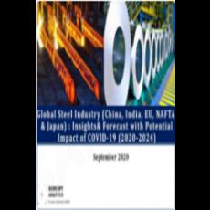 전세계 동박(Copper Foil) 시장 전망 (2020~2024)