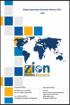 전세계 공기분리장치 시장 전망 (2020~2026)