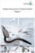 전세계 환자용 장비 시장 전망, ~2030
