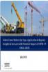 전세계 크레인 시장 전망 (2021~2025)