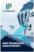 전세계 프로그래머블 재료 시장전망 (2021~2026)
