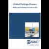 전세계 배송 드론 시장 및 기술전망 (~2029)