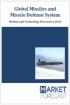 전세계 미사일 시장 및 기술전망 (~2029)